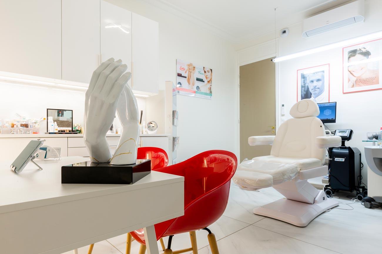 Accueil Cabinet Esthétique Paris 15 médecine esthétique paris 16ème